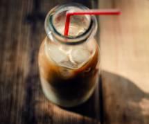 La recette rapide et délicieuse du café frappé