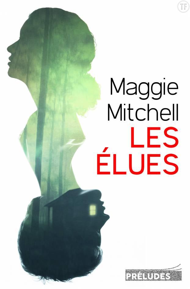 Les élues, Maggie Mitchell