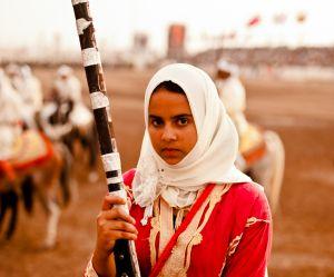 Au Maroc, les amazones de la fantasia mènent la charge contre les traditions sexistes