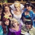 Quel est le prénom de princesse Disney le plus populaire ?