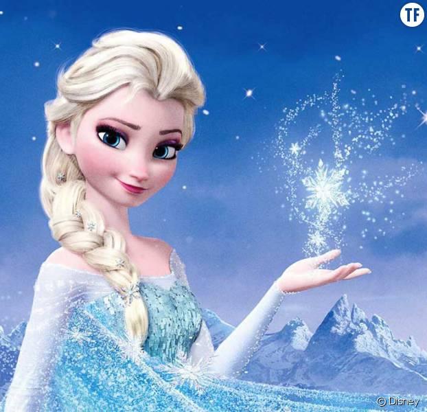 Quel est le pr nom de princesse disney le plus populaire - Veilleuse la reine des neiges ...