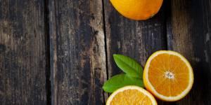 L'astuce imparable pour éplucher une orange en quelques secondes