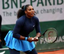 Roland-Garros 2016 / Williams vs Muguruza : heure et chaîne de la finale en direct (4 juin)