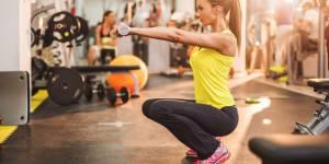 Fitness challenge : les meilleurs exercices pour des fesses en béton