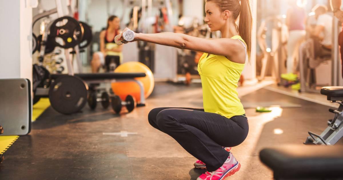 Des fesses muscles : les meilleurs sports et exercices