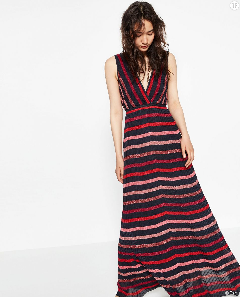d570655a9deba 15 robes à porter pendant et après sa grossesse - Terrafemina
