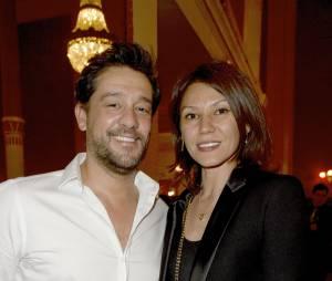 Titoff : bientôt un deuxième enfant avec sa femme Tatiana ?