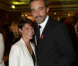 alessandra sublet son mariage de rve avec son mari clment miserez photos - Laurence Boccolini Mariage Photo