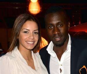 Blaise Matuidi : il est amoureux de sa femme Isabelle depuis l'adolescence (photos)
