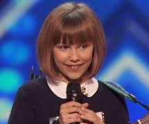Grace VanderWaal, la chanteuse de 12 ans qui épate la planète entière