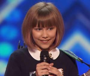 Du haut de ses 12 ans, la jeune Grace Vanderwaal a bluffé le juré d'America's Got Talent et la Toile, avec sa prestation au ukulélé et sa voix.