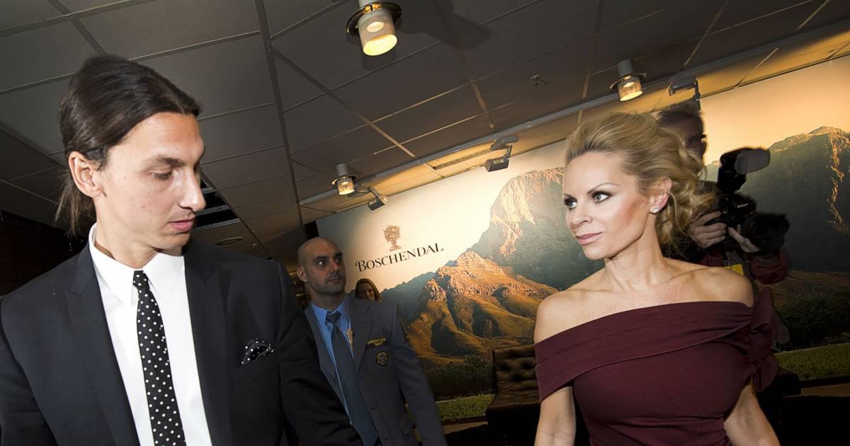zlatan rencontre avec sa femme Aubervilliers