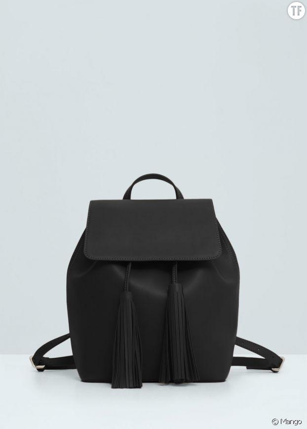 Pour faire dans la modernité, optez pour un sac à dos.