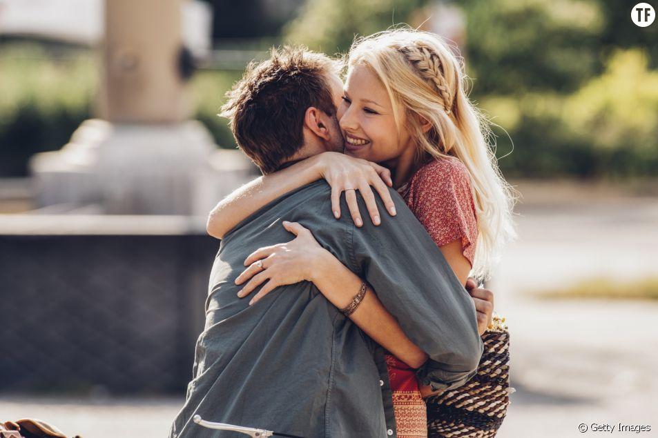 Les signes qui trahissent votre amour