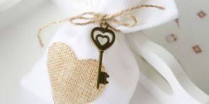Mariage : 20 idées de petits cadeaux pour ses invités