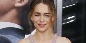 Game of Thrones : Emilia Clarke (Daenerys) est-elle en couple ou célibataire ?