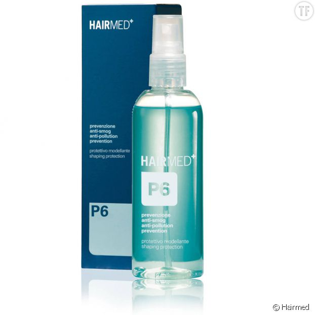 Spray cheveux anti-pollution Hairmed