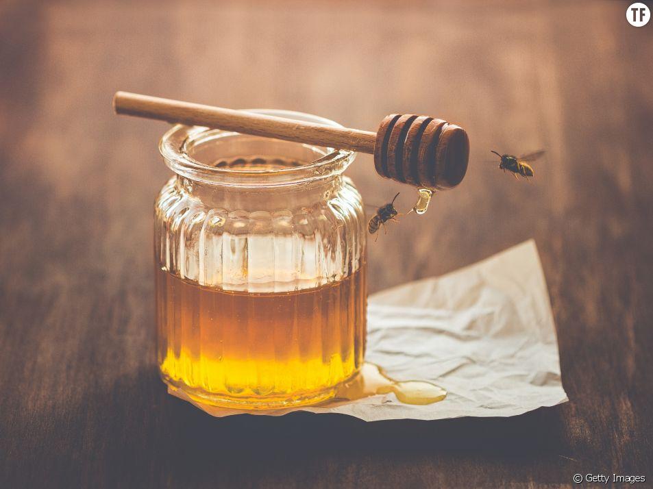 les incroyables bienfaits du miel pour la peau et les. Black Bedroom Furniture Sets. Home Design Ideas