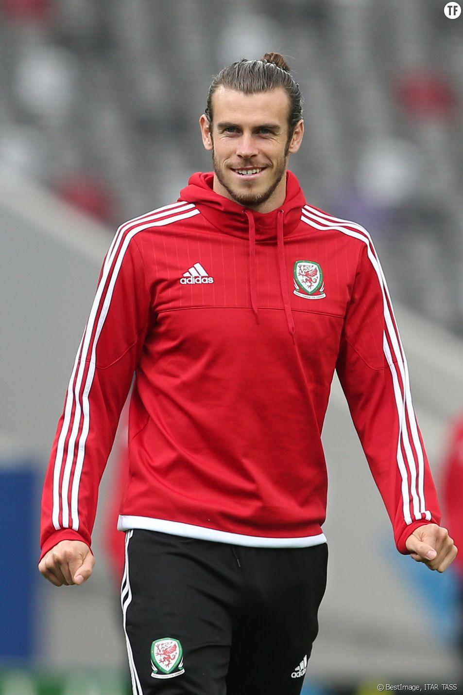 Gareth Bale avant le match Pays de Galles-Russie au stade à Toulouse, le 19 juin 2016 lors de l'UEFA Euro 2016