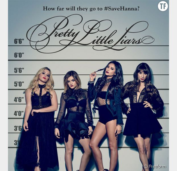 pretty little liars streaming