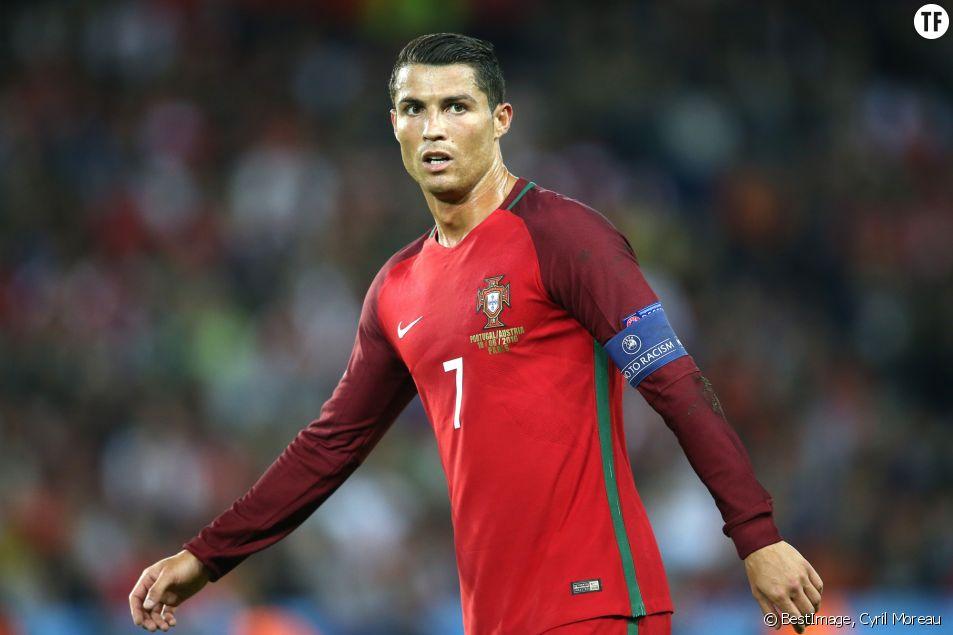 Cristiano Ronaldo - Euro 2016