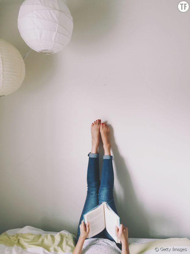 Surélevez vos pieds