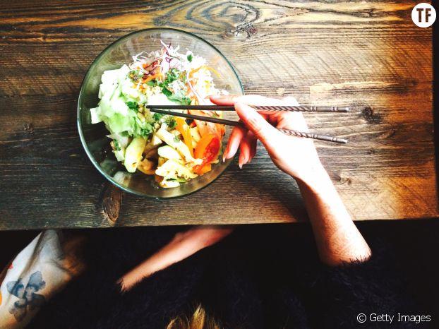 Adaptez votre alimentation