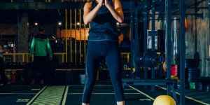 Jump squats : le mouvement le plus efficace pour muscler ses fesses