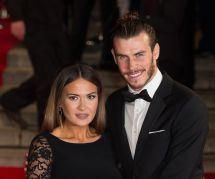Gareth Bale : un jeune papa heureux avec sa compagne Emma Rhys-Jones (photos)