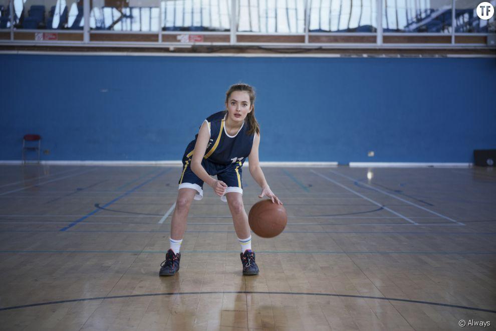 Le but ? Redonner confiance aux adolescentes