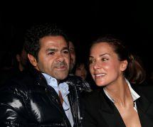 Jamel Debbouze : 10 ans d'amour avec sa femme Mélissa Theuriau (photos)