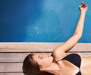 DIY : comment faire une lotion après-soleil à l'huile de coco et aloe vera