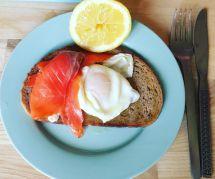Smørrebrød : la savoureuse recette de la tartine danoise au saumon fumé