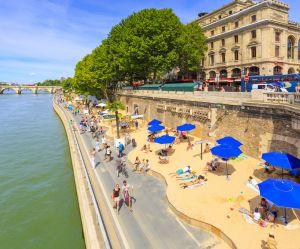 Paris plages 2016 : horaires, programme et plans