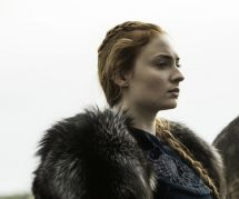 Game of Thrones saison 7 : Sophie Turner répond à la terrible théorie des fans sur Sansa (spoilers)