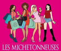 """""""Les Michetonneuses"""" : sous les paillettes, les filles !"""