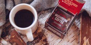 Le mushroom latte : le café aux champignons est-il le nouveau matcha ?