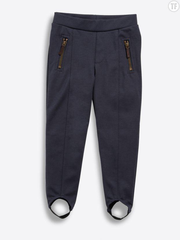 Le pantalon fuseau