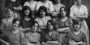 Arriverez-vous à repérer le fantôme sur cette photo de 1900 ?