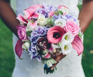 Et si on recyclait les fleurs de son mariage ?