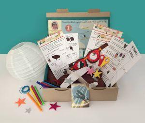 5 box originales et utiles pour les enfants