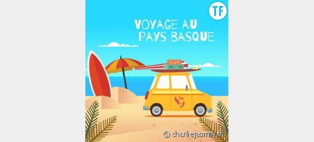 """Box culinaire """"Voyage au Pays basque"""""""