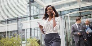 Les indispensables chic pour working girl au bureau