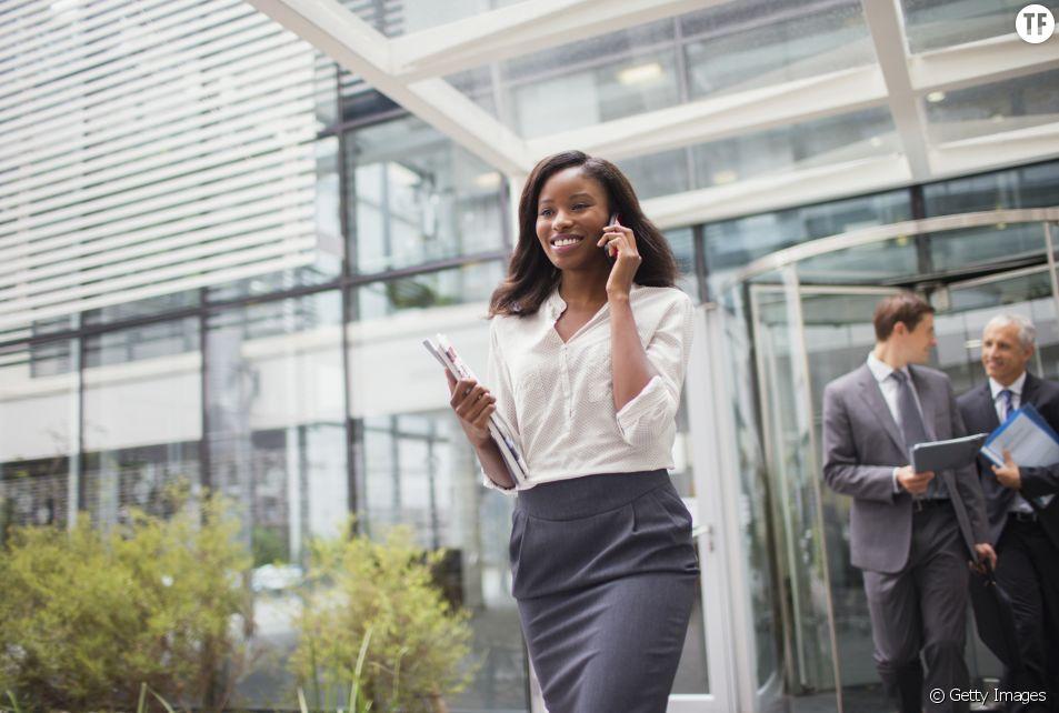 La panoplie idéale de la working girl au bureau