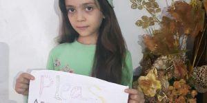 Piégée à Alep : une fillette de 7 ans raconte son quotidien sur Twitter