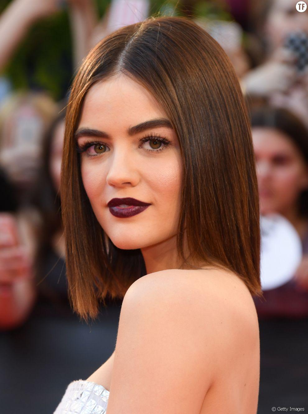 Cheveux fins : 50 idées de coiffures pour les cheveux fins