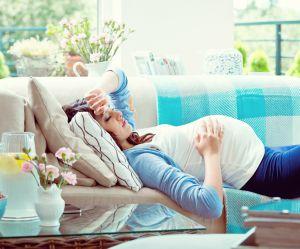 Les nausées pendant la grossesse seraient (en fait) un bon signe