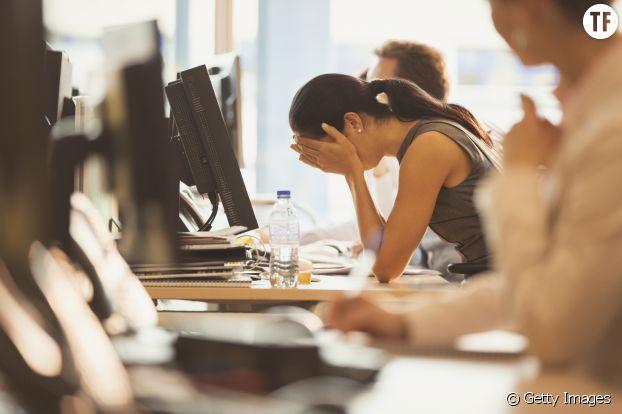 Stress au boulot : osez prendre du temps pour vous !