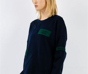 Sweat-shirt Eleven Paris, 59€