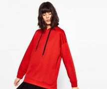 15 sweat-shirts oversize qu'on veut enfiler cet automne